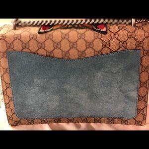 Gucci Bags - GUCCI DIONYSUS GG MEDIUM SHOULDER BAG